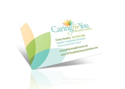 Caring For You Healthy Living