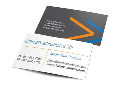 Dorian Solutions