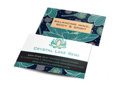 Crystal Lake Reiki