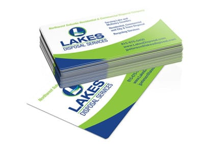 Lakes Disposal Services